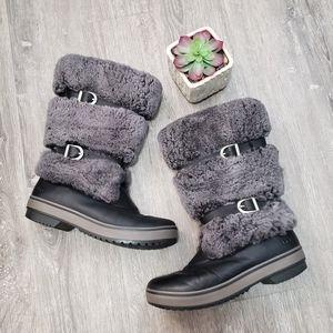 UGG Lilyan Boots Sz 8 39